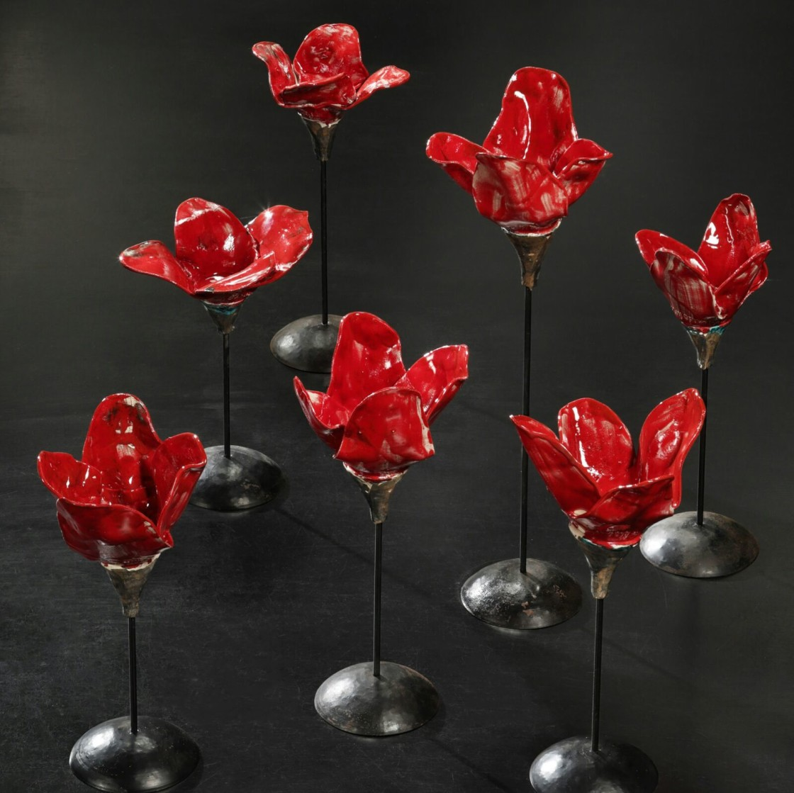 tulipani Riccardo Monachesi